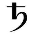 Simbol saturn