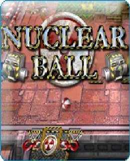 Nuclear Ball wallpapers, screenshots, images, photos, cover, posters