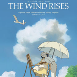 Worst To Best: Studio Ghibli: 16. The Wind Rises