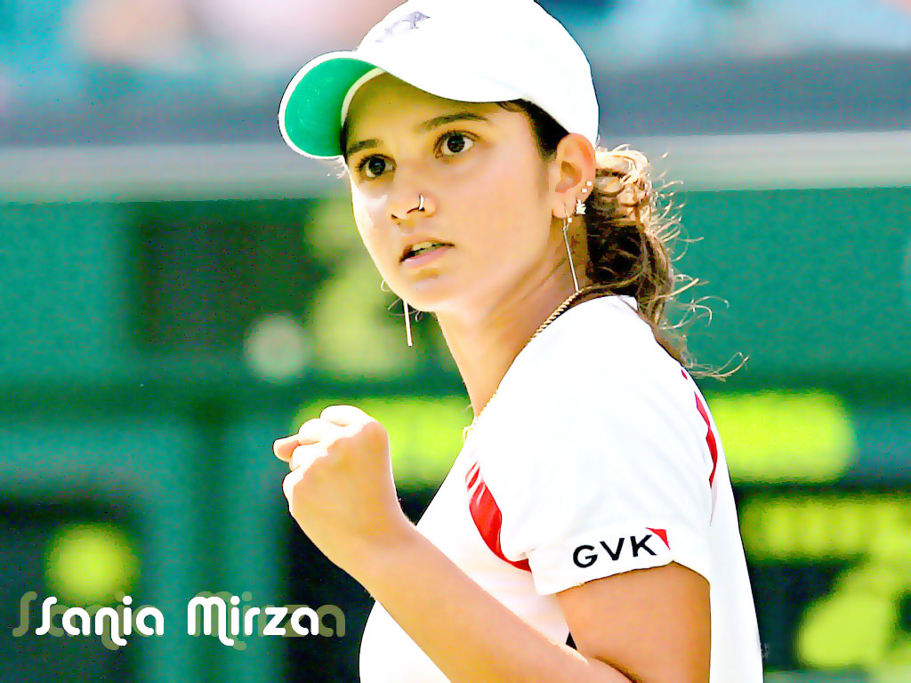 Sania Mirza Latest Hd Hot Wallpapers 2013  All Sports Stars-6991