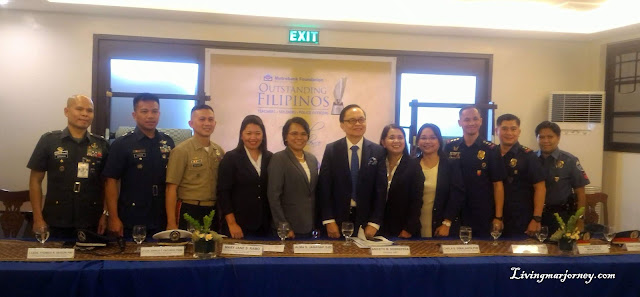 Meet the 10 Outstanding Filipinos Awarded by Metrobank Foundation
