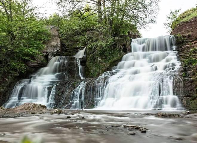 """Результат пошуку зображень за запитом """"джуринський водоспад"""""""