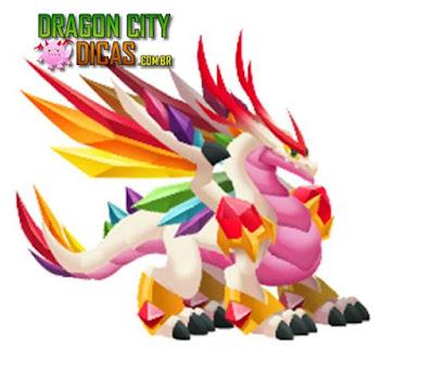 Dragão Enigmático