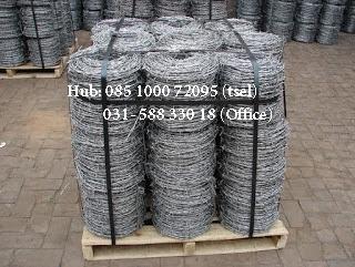 Jual Kawat Duri / Barb Wire