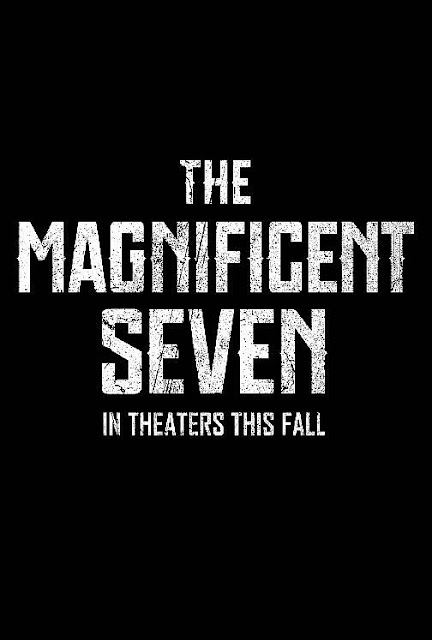 The Magnificent Seven (2016) Movie - Sinopsis