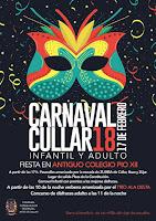 Cúllar - Carnaval 2018