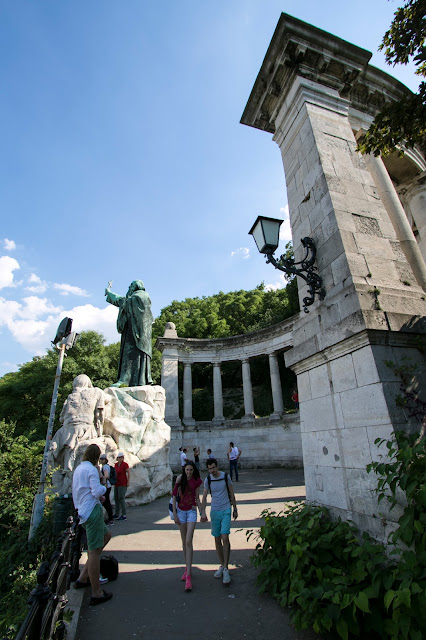 Collina Gellert-Budapest