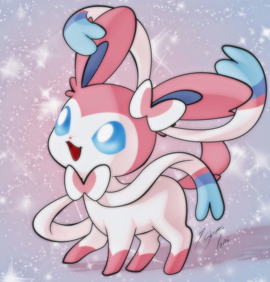 cuties forever cutest girliest pokemon ever