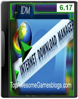 Internet Download Manager 6.17 Build 9