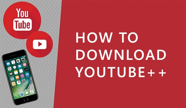 How to install youtube without jailbreak pc on iphone trickyadmin initially youtube is a jailbreak tweak which is only available for jailbroken ios devices but now there are many ways you can have it installed on ccuart Images