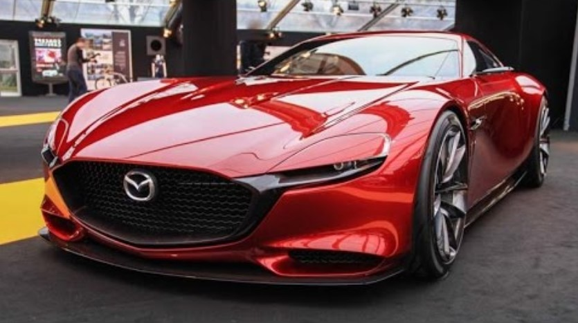 List Of Mazda Sports Car Models Models Cars List