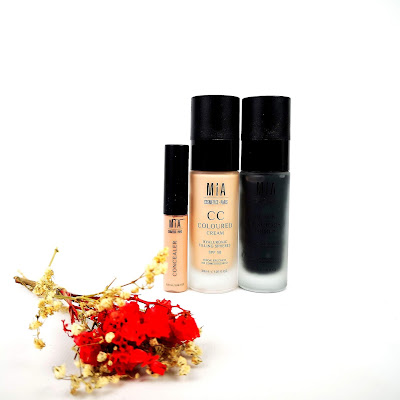 Mia Cosmetics - Natural Makeup