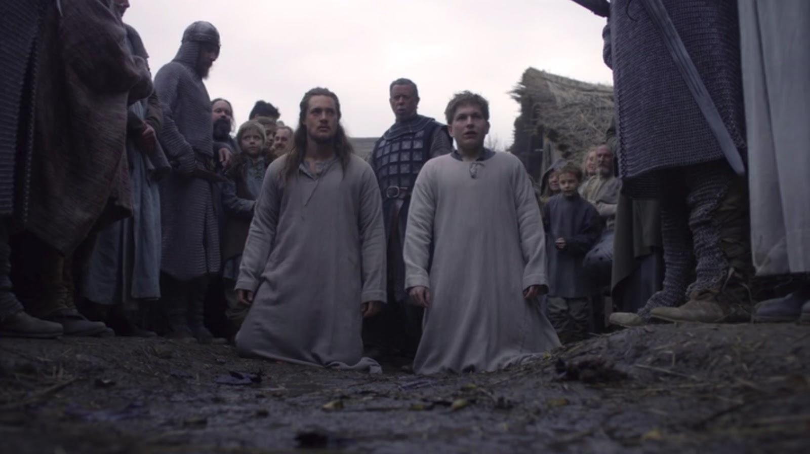 Recap Lab: RECAP THE LAST KINGDOM Season 1 Episode 5
