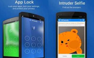 Aplikasi Untuk Kunci dan Menyembunyikan File Terbaik di android