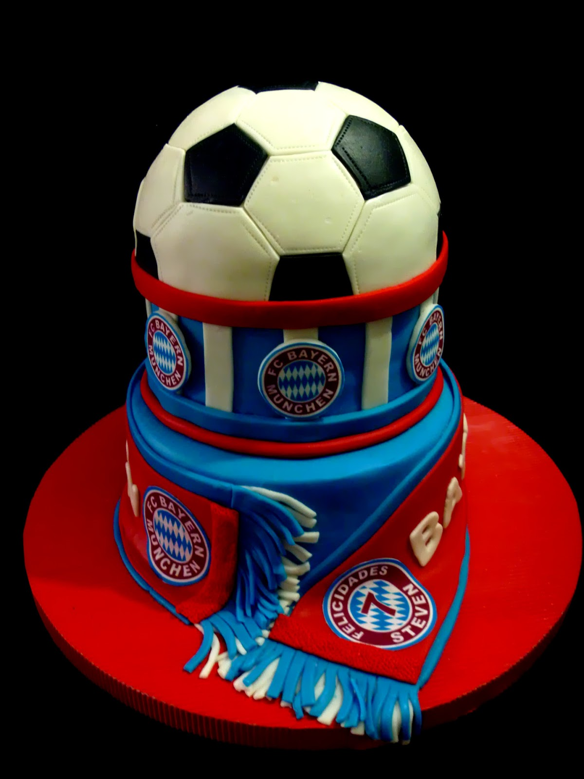 Party Bayern