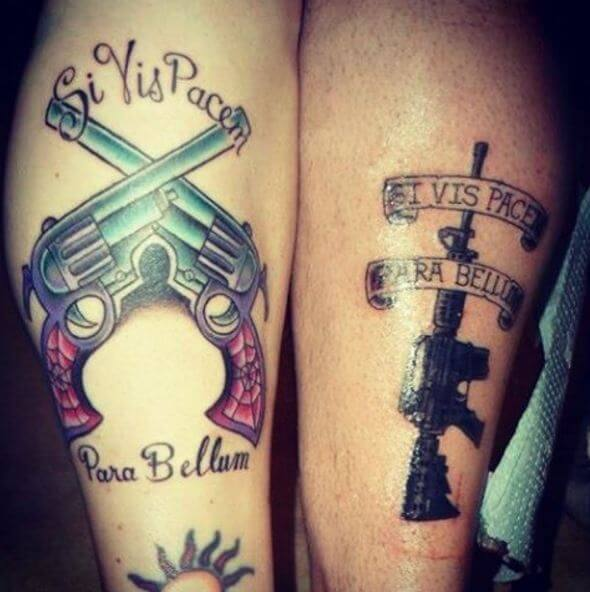 80 Meaningful Sibling Tattoos For Brothers Sisters 2018