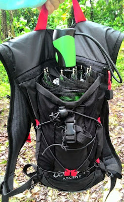 Conquer Ascent Hydration Bag