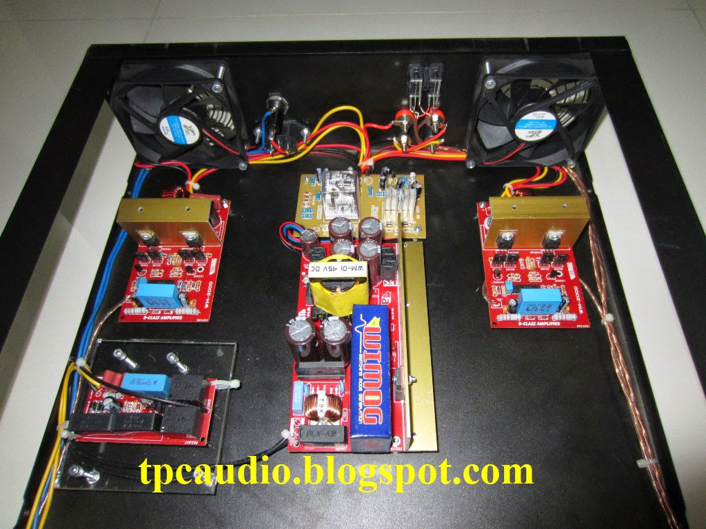 tpc audio power amplifier class d 400 watt power suplai smps. Black Bedroom Furniture Sets. Home Design Ideas