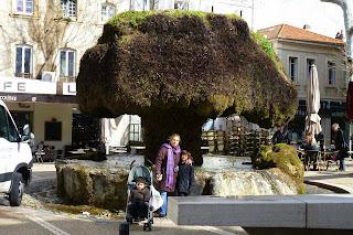 Salon-en-Provence.