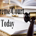 Today's Important Supreme Court Judgments [Friday, November 30, 2018]