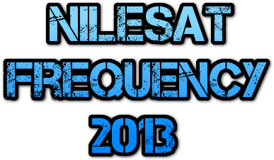 Exclusive Frequence Nilesat Update Now