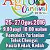 Jom Makan Durian Di Agro Carnival 2016