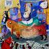A Foggia la personale di pittura del Maestro Pino Procopio
