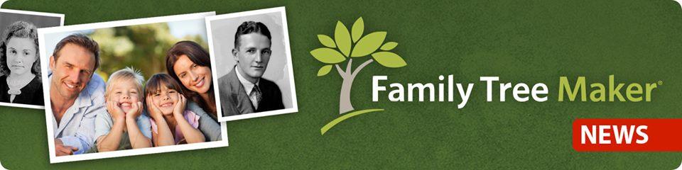 family tree maker user