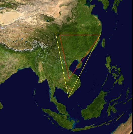 Hé lộ lịch sử hình thành Bách Việt