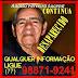 Sudoeste da Bahia: Sr. Adauto, continua desaparecido
