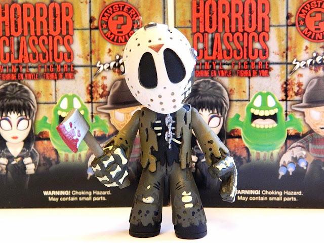 Funko Mystery Mini Horror Classics