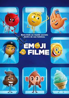 Emoji: O Filme - TS Dublado