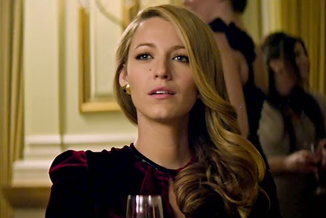 Trailer of The Age of Adaline starring Blake Lively, Michiel Huisman