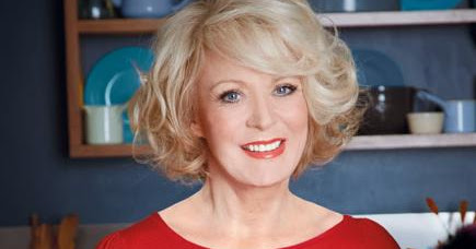 Carry On Hero of the Week: Sherrie Hewson