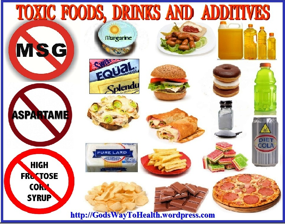 Foods And Drinks That Are Good For The Liver