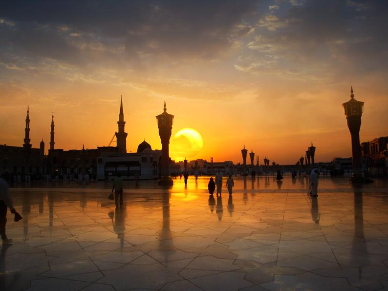 Kata Kata Mutiara Islami Pagi Hari