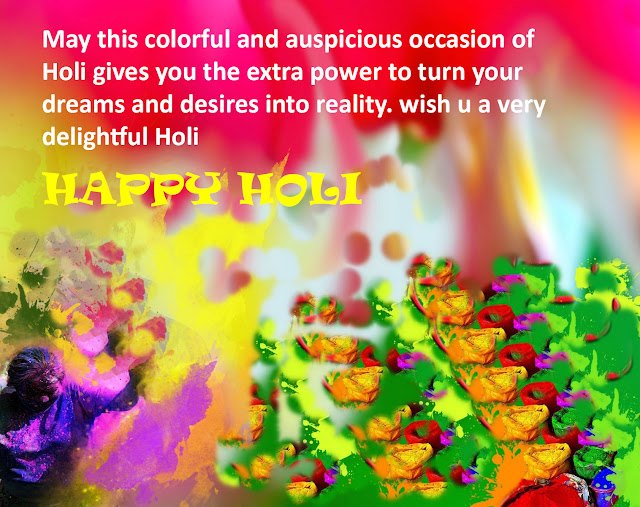 Happy Holi Images HD