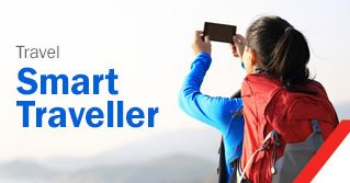 Review Singkat Mengenai AXA Smart Traveller - Cara Klaim ...