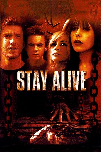 Watch Stay Alive Online Free in HD