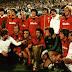 Copa da UEFA 1979–1980: Eintracht Frankfurt vive a sua glória europeia