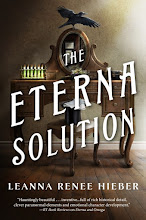 THE ETERNA SOLUTION (Eterna Files 3)