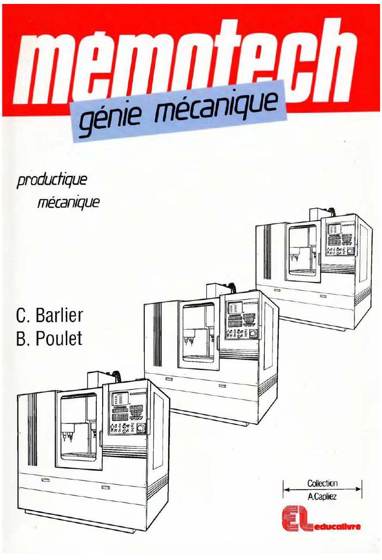 grande biblioth u00e8que   memotech g u00e9nie m u00e9canique en pdf
