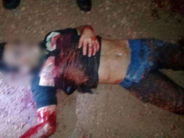Quadrilha de Ariquemes é baleada após furto e tiroteio com a PM esta madrugada em Porto Velho