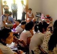 Provinces seek to eradicate Sunday schools, Christian summer camps