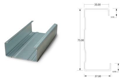 baja ringan cnp importir coil rangka atap