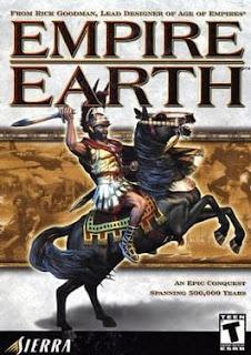 โหลดเกม EMPIRE EARTH 1 ภาคแรก