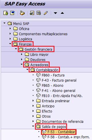Fi Gl Crear Estructura De Balance