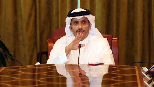Catar responde y amenaza a EAU con cortar suministro de gas