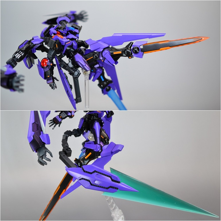 gundam exia dark matter custom - photo #42