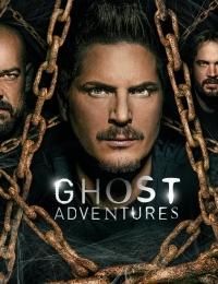 Ghost Adventures 15 | Watch Movies Online